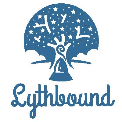 Lythbound logo